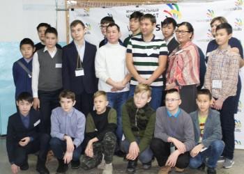 Итоги муниципального Чемпионата «WorldSkills Junior»