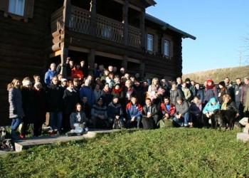 Международный семинар-совещание «Летопись природы Евразии»